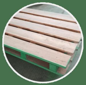 supplier pallet kayu Bekasi