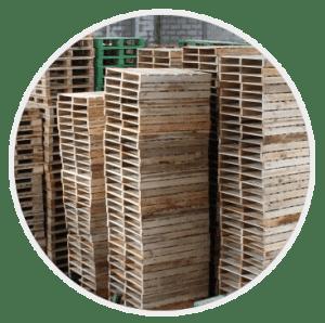 pallet kayu murah