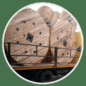 haspel kayu murah
