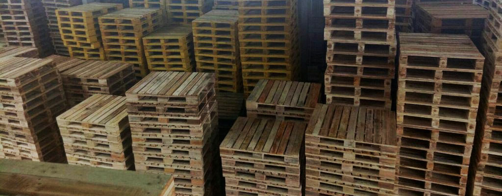 global pallet indonesia